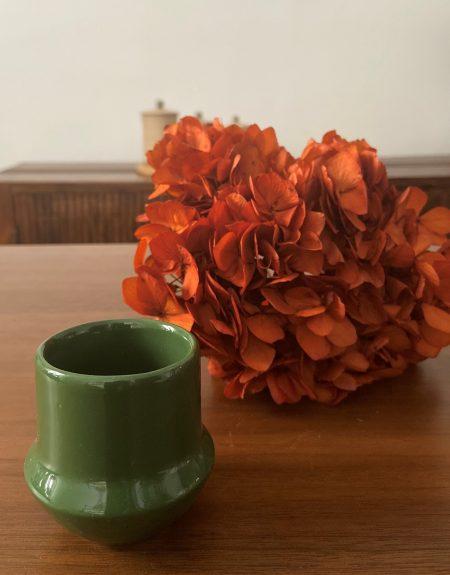 set cafe vert gazon 9